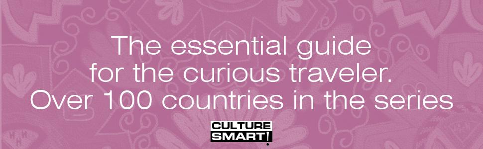 Culture Smart series