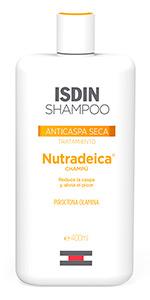 ISDIN Daylisdin Champú Uso Frecuente 400ml: Amazon.es