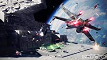 SWBF SW スターウォーズ BF EA エレクトロニック・アーツ バトルフロント
