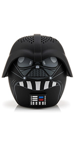 Darth Vader, bluetooth, speaker, star wars