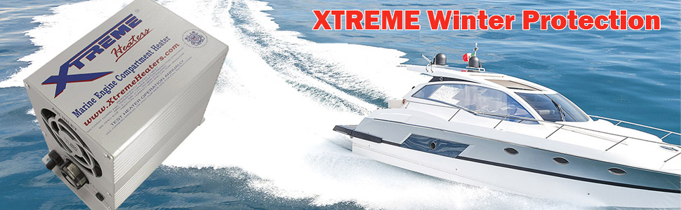 Amazon com: Xtreme Heaters XHEAT 300W Silver 110V Boat Bilge