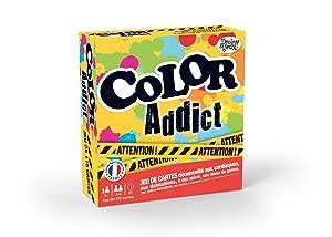 """Résultat de recherche d'images pour """"Color Addict (et sa version Fruity)"""""""