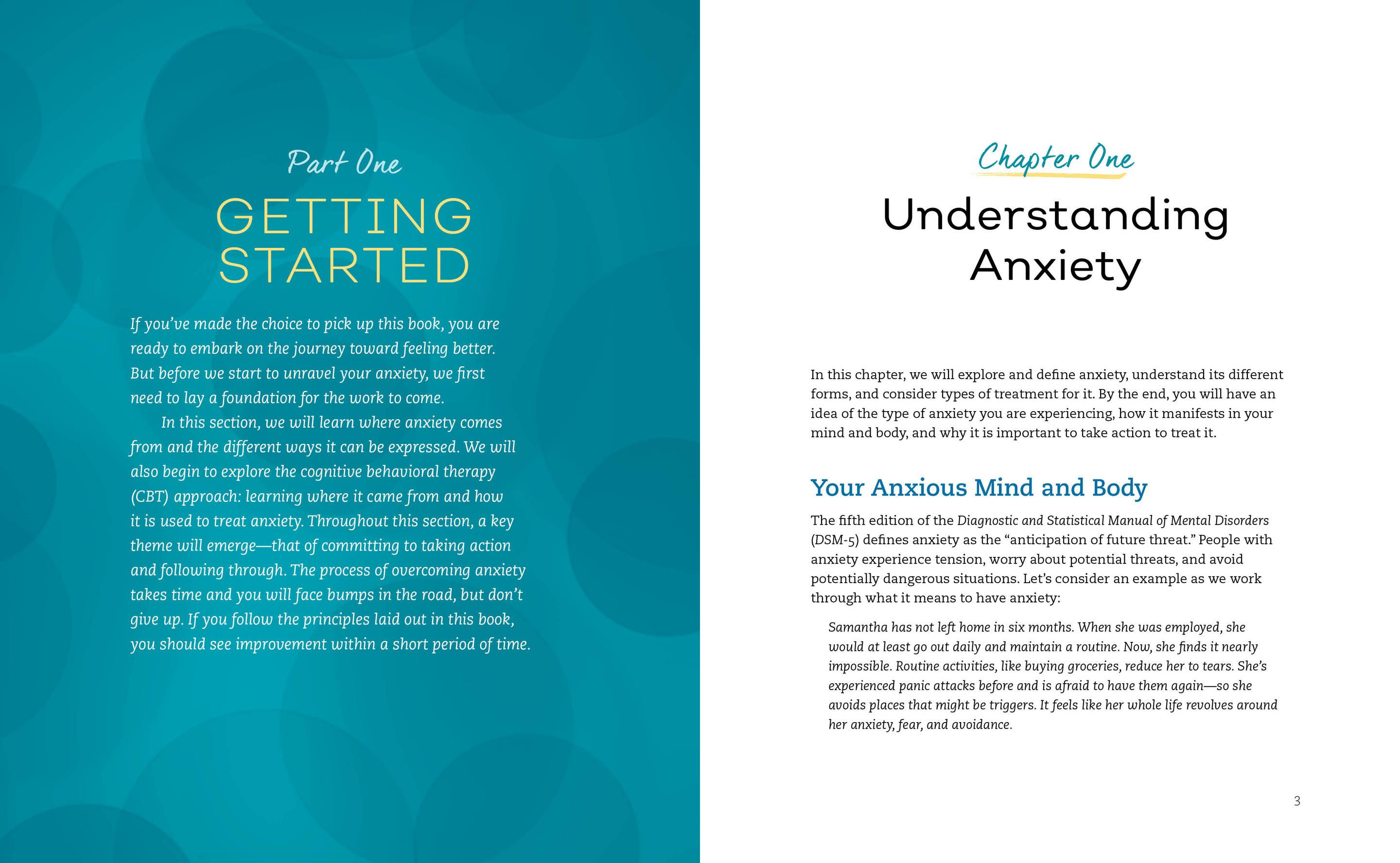 How to Control Anxiety - An Experts Guide