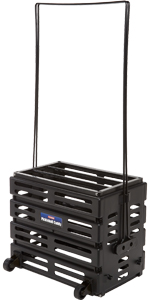 Tourna Deluxe Pickleball Caddy