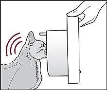 chatiere a micropuce petsafe