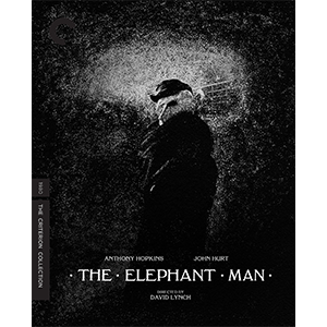 The Elephant Man box