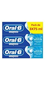 Oralb.