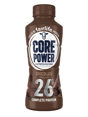 Core Power 26g Protein Chocolate