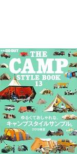 GOOUT GO OUT ゴーアウト キャンプ CAMP テント フェス キャンプギア