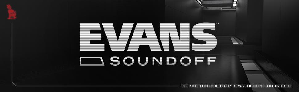 Evans Soundoff