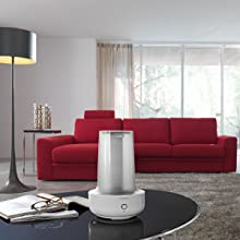 humidifier delonghi;