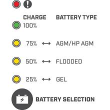 minnkota precision charger