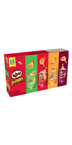 Pringles Variety 15