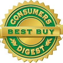 Consumer Digest Best Buy; Best Buy