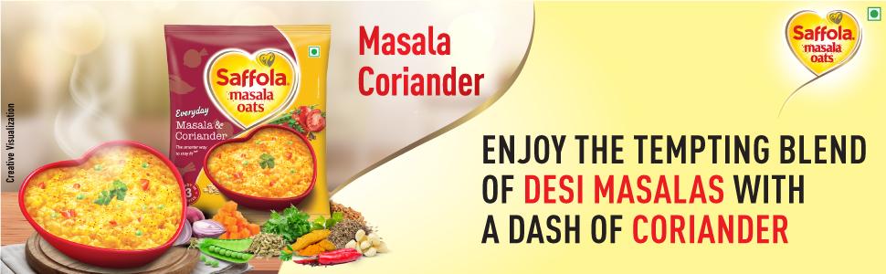 masala coriander oats,veggie oats,vegetable oats,desi oats,healthy breakfast,weight management