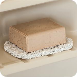 Soap Saver Bundle Less waste Helps Soap Last Longer Rinses Easily  0.19 Pound