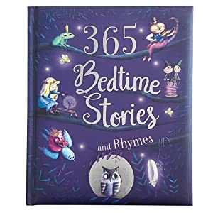 a - 365 Bedtime Stories And Rhymes