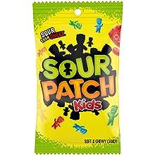 Sour Patch Kids original flavor