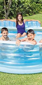 Family Lounge Pool 57190
