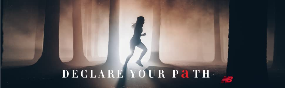 New Balance: Declare Your Path