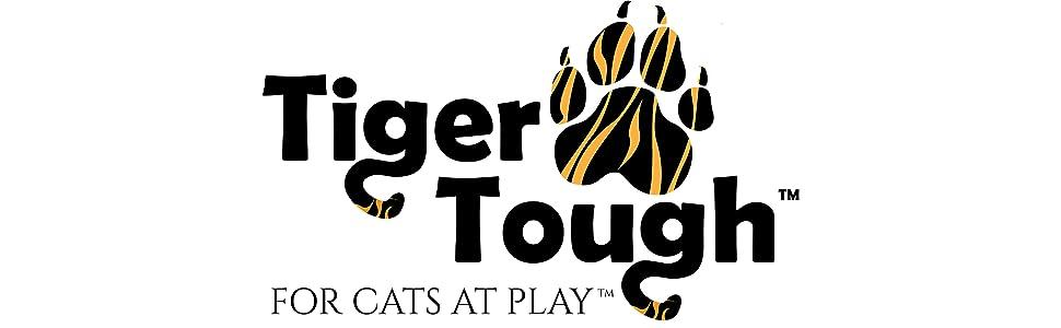 furhaven; tiger tough; company; brand; banner; logo; art