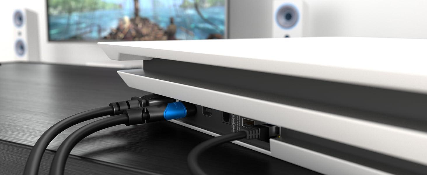 4K HDMI-Kabel von KabelDirekt