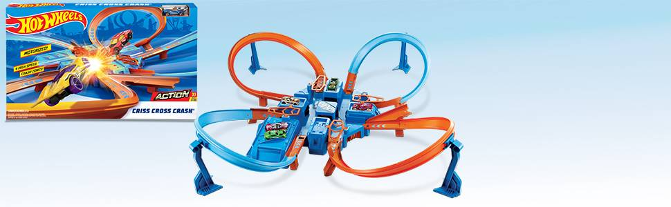 Spielzeugautos & Zubehör Hot Wheels 54886 10er Rennfahrzeuge Set günstig kaufen