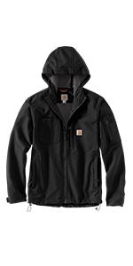carhartt, mens, jackets, coats