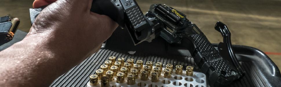 caldwell magpul maglula uplula magazine mag loader load loading pistol handgun pistols handguns easy