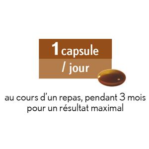 capsule complement alimentaire soleil peaux