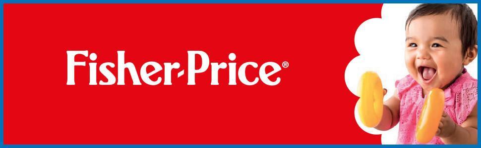 Mattel Fisher-Price Think & Learn Code-a-pillar