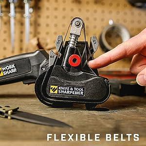 Work Sharp, Knife Sharpener, Tools, Knives, Sharpen