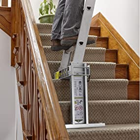 Beau Ladder,stairs,carpet,staircase,stairwell,ladder Aide