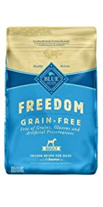 dog food; grain free dog food; grain free; natural dog food; dry dog food; gluten free dog food