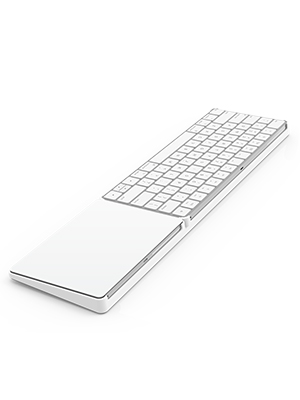 Amazon Com Bestand Stand For Magic Trackpad 2 Mj2r2ll A