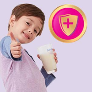 Immune Support, Milk Formula, Milk Powder for Children