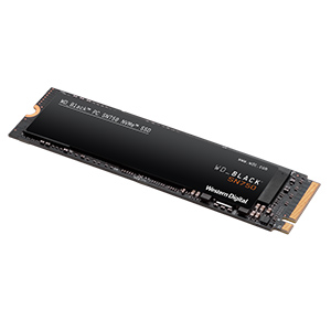 laptop SSD; desktop SSD; PC; best SSD; fast SSD; reliable SSD; best performance SSD; WD Black;