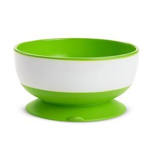 Munchkin Stay Put Schalen Schälchen Mit Saugfuß Mehrfarbig BPA-Frei 3er Pack