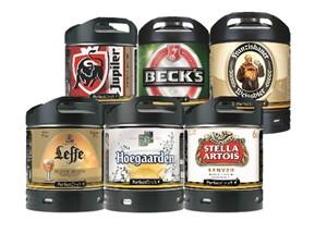 variété bières