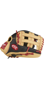 Select Pro Lite Bryce Harper Model Youth Baseball Glove