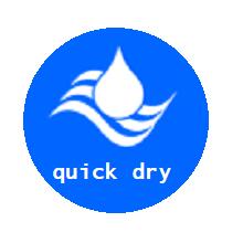 quick dry glove