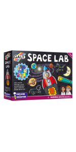 Galt Space Lab, Science Kit for Kids