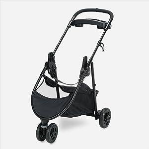 Amazon.com: Graco SnugRider 3 Elite - Silla de coche: Baby