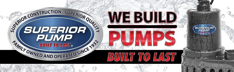 Superior Pump 91570