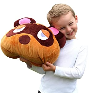 Soft Hug Toy