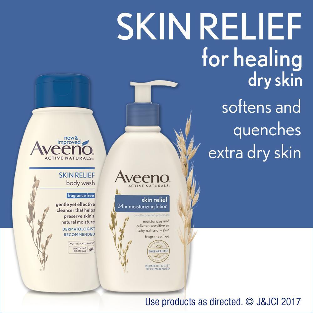 Amazon Com Aveeno Baby Soothing Relief Moisturizing Cream