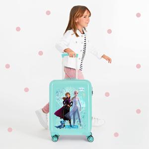 maleta infantil Frozen 2