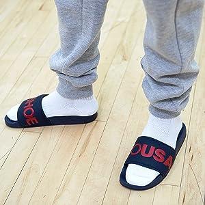 DC Shoes, slides