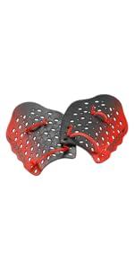Amazon.com: Speedo Preflex - Palas de natación: Sports ...
