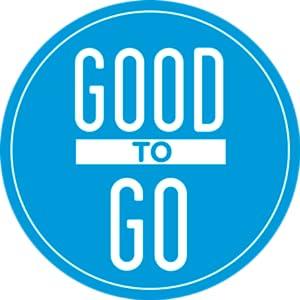 Ziploc - GOOD TO GO